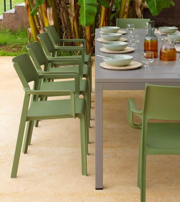 Tavoli E Sedie Da Giardino Nardi.Sedie Da Giardino Da Esterno E Da Interno Nardi Outdoor